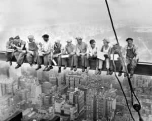 high-steel-workers