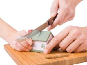 Раздел совместно-нажитого имущества, приобретённого на личные денежные средства одного из супругов.  Раздел квартиры.