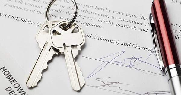 Оспаривание одностороннего акта приема-передачи квартиры.