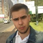 Никита Глушко