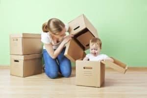 Продажа квартиры, приобретенной с использованием средств материнского капитала