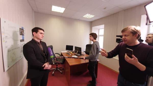 Мы на канале Москва 24