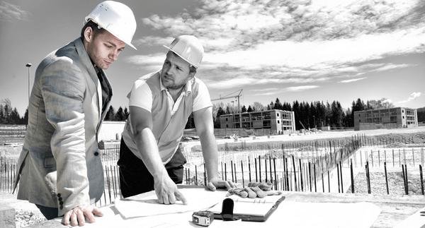 Силкин и партнеры - расторжение договора подряда